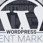 WordPress Content Marketing Infographic