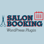 Salon Booking: Complete Booking System for WordPress
