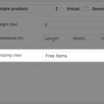 How to Change the WooCommerce Free Shipping Label