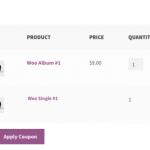 Gift WooCommerce Products to Customers
