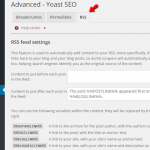 How to Get the Most From Your WordPress RSS Feed