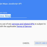 New Google Maps Requirement: How to Get Your Google Maps API Key