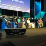 Heather Brunner's Entrepreneurial Advice At Web Summit 2016