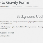 Gravity Forms – A Detailed Look at the Personal Edition