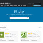 How to Outrank Your Competitors' SEO on The NEW WordPress.org Plugin Repository