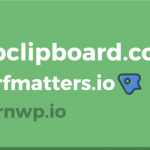 Rare Sites + Domains for Sale! wpclipboard.com, perfmatters.io, learnwp.io