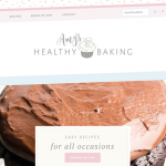 10 Lovely Examples of Girly Websites Made With WordPress