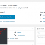 """How to Easily Remove the """"Powered by WordPress"""" Link From Your Site"""
