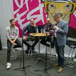 WP Engine Attends WordCamp Manchester and The Uprise Festival