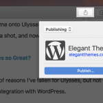 Ulysses: Your New Favorite WordPress Text Editor