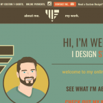 10 Resume Websites Made With Divi