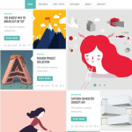 10 Cool Themes to Check Out Before Creating Your Next WordPress Website