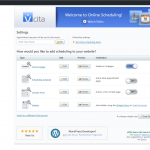 Appointment Booking and Online Scheduling Plugin by vCita: A Detailed Overview and Review