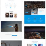 Download a Free Photo Marketplace Layout Pack for Divi