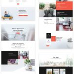 Download a Free & Refreshing Interior Design Layout Pack for Divi