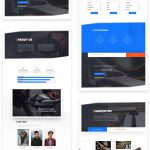 Get a FREE & Professional Handyman Layout Pack for Divi