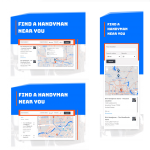 How to Add a Searchable Map Store Locator to Divi's Handyman Layout Pack