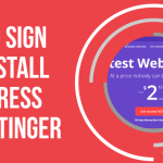 How To Sign Up & Install WordPress On Hostinger