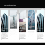 """How to Design a Responsive Five Column """"Showcase"""" Layout with Divi"""