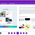 How to Vertically Align Content in Divi