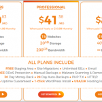 WPX Hosting Black Friday Sale 2018 – Get Started With Just $1!