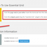 Essential Grid: A Detailed Overview and Review