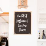 15+ Best Restaurant WordPress Themes for Your Eatery