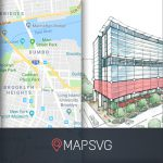 MapSVG Plugin Review: Create Interactive Maps in WordPress
