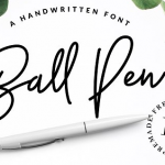 15 Best Lettering Fonts for Achieving a Custom Creative Feel