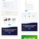 Get a FREE Internet Service Provider Layout Pack for Divi
