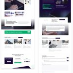 Get a FREE Technology News Layout Pack for Divi