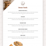 How to Embed Divi Galleries into Toggles to Create a Custom Restaurant Menu