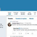 How Having a Cool Bio for Twitter Can Help You Land More Clients