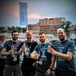 WCEU 2019: My First WordCamp Experience with the Freemius Team