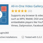 WordPress Products, Audited: The 'All-in-One Video Gallery' Case Study