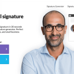 WiseStamp Signatures: An Overview and Review