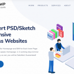 10 Best PSD To WordPress Conversion Service Providers