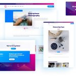 Exclusive Divi Cyber Monday Gift #3: The Software Divi Theme Builder Pack